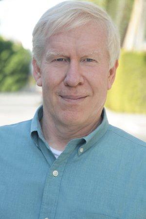 Larry Mark Communications Consultant