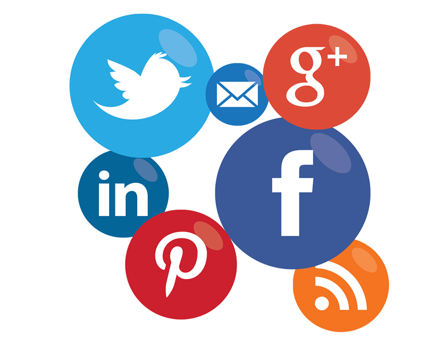 Social media can be a powerful student recruitment tool in the right hands.