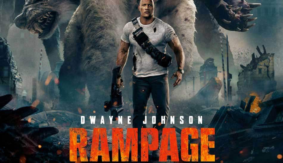 rampage movie 2009 rotten tomatoes