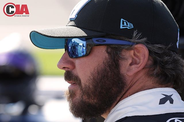 """Michigan2 2019 - Qualifying always bring out the Shades or as Aussie @jamessmall3 calls them """"Sunnies"""" 🇦🇺 Photo: Chris Anderson/CIA Stock Photo #Nascar #Photographer #motorsport #Sunglasses #Sunnies Tag the Crew Guy if ya know him."""