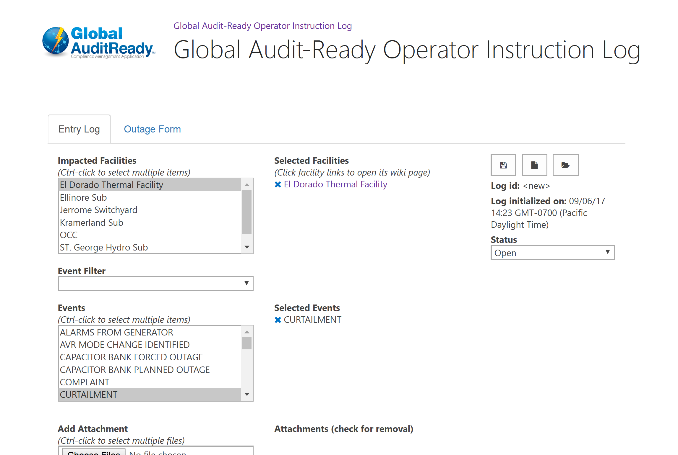Global Audit-Ready Operator Instruction Log-screenshot.png