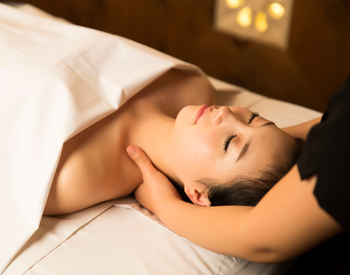 Massage - A massage session at Thoughtful Therapy is a soothing and relaxing blend of massage techniques.