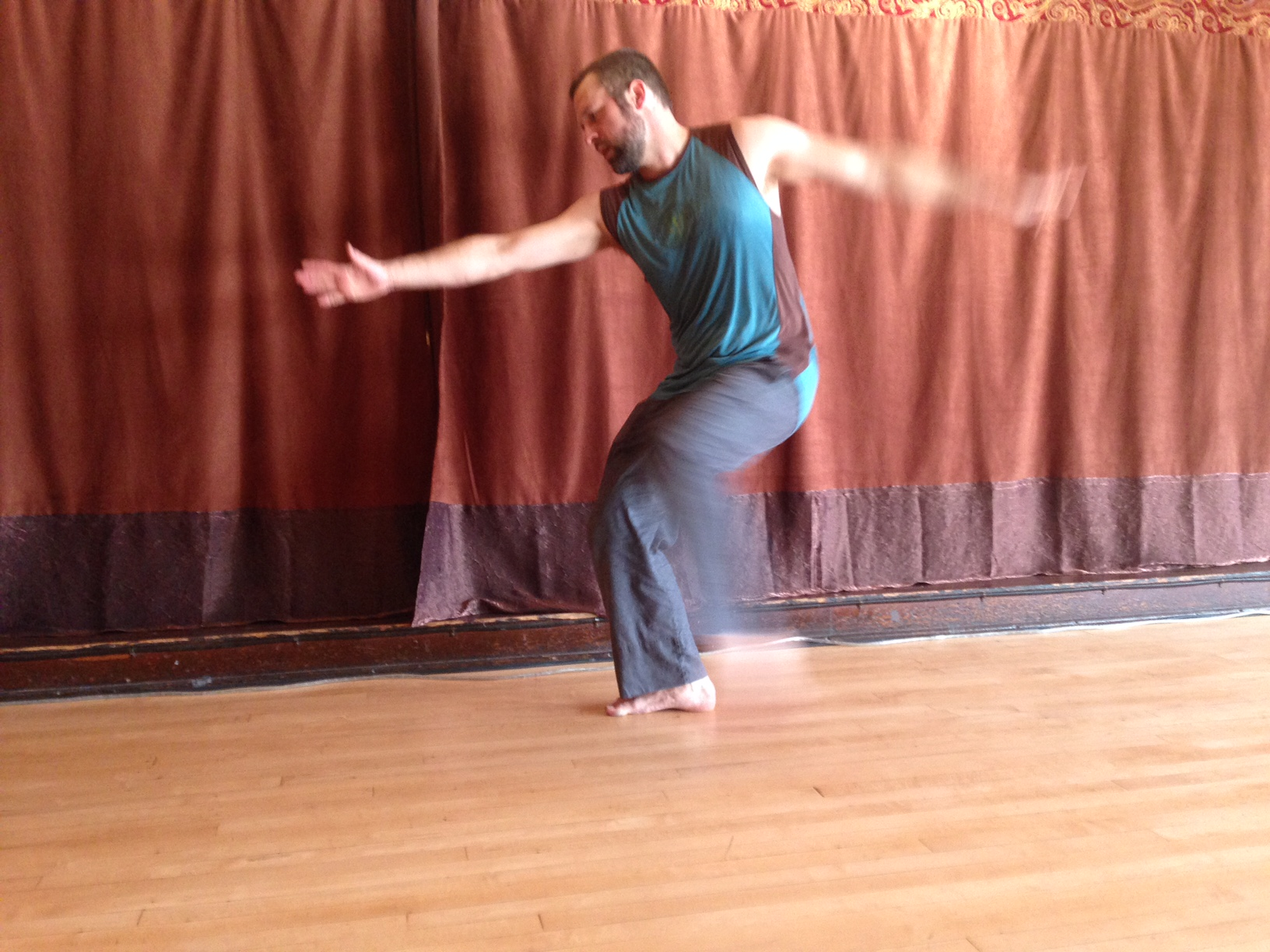 What is Conscious Dance? - Conscious dance is a term for a movement and dance practice that brings greater awareness and engagement of body, heart, mind, and soul.+ More