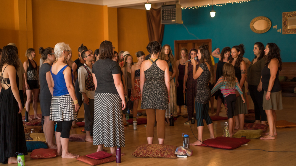 Additional Classes - Presence Studio hosts a variety of weekly classes. Classes are drop-in (unless otherwise stated), and run/priced separately by independent teachers.+ More