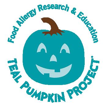 Teal Pumpkin Project®