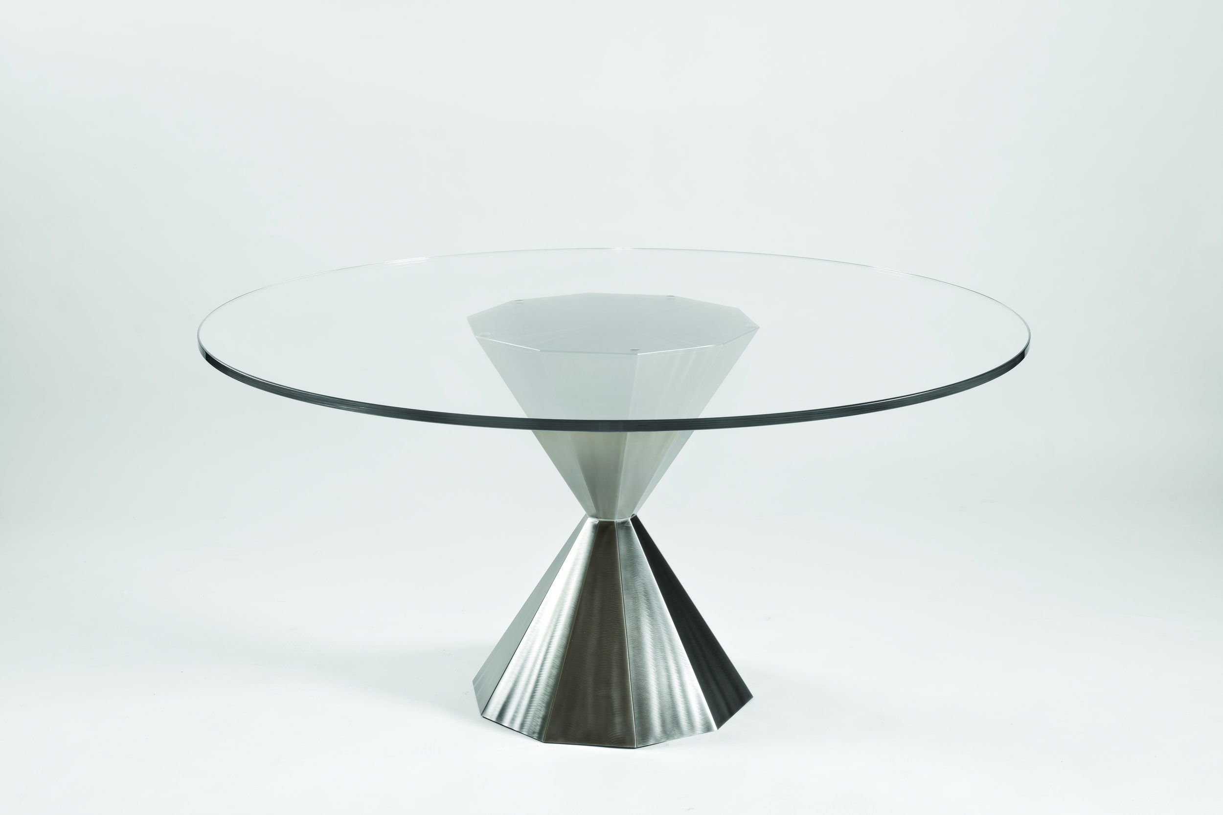 glass top (optional)