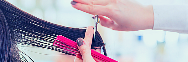 Shears Hair Salon - Pasadena, CA - Haircut