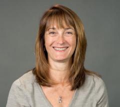 Nancy Simmonds    Community Groups Coach