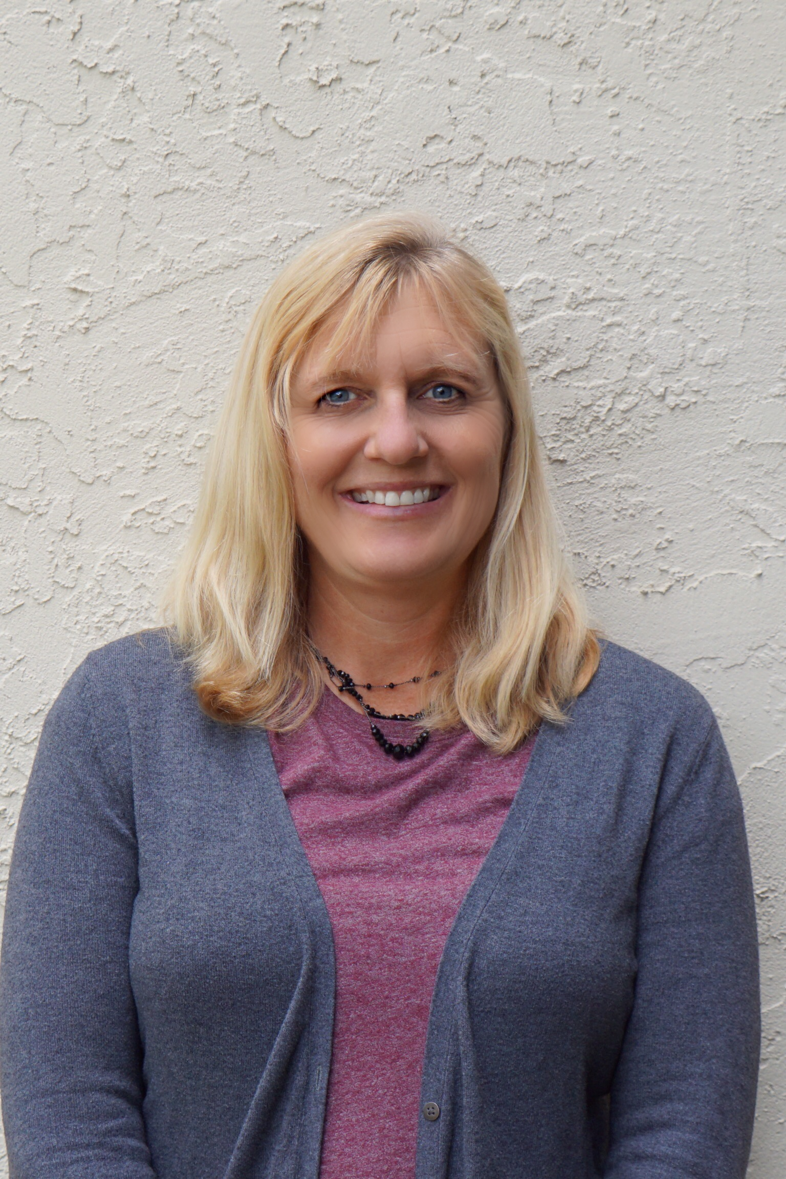 Donna Nasielski, Physical Therapist.