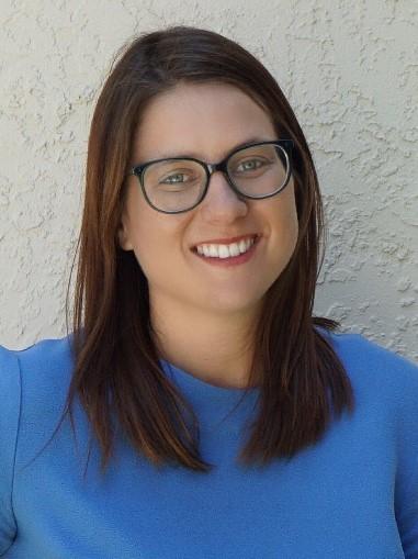 Katie Ayres, Speech-Language Pathologist