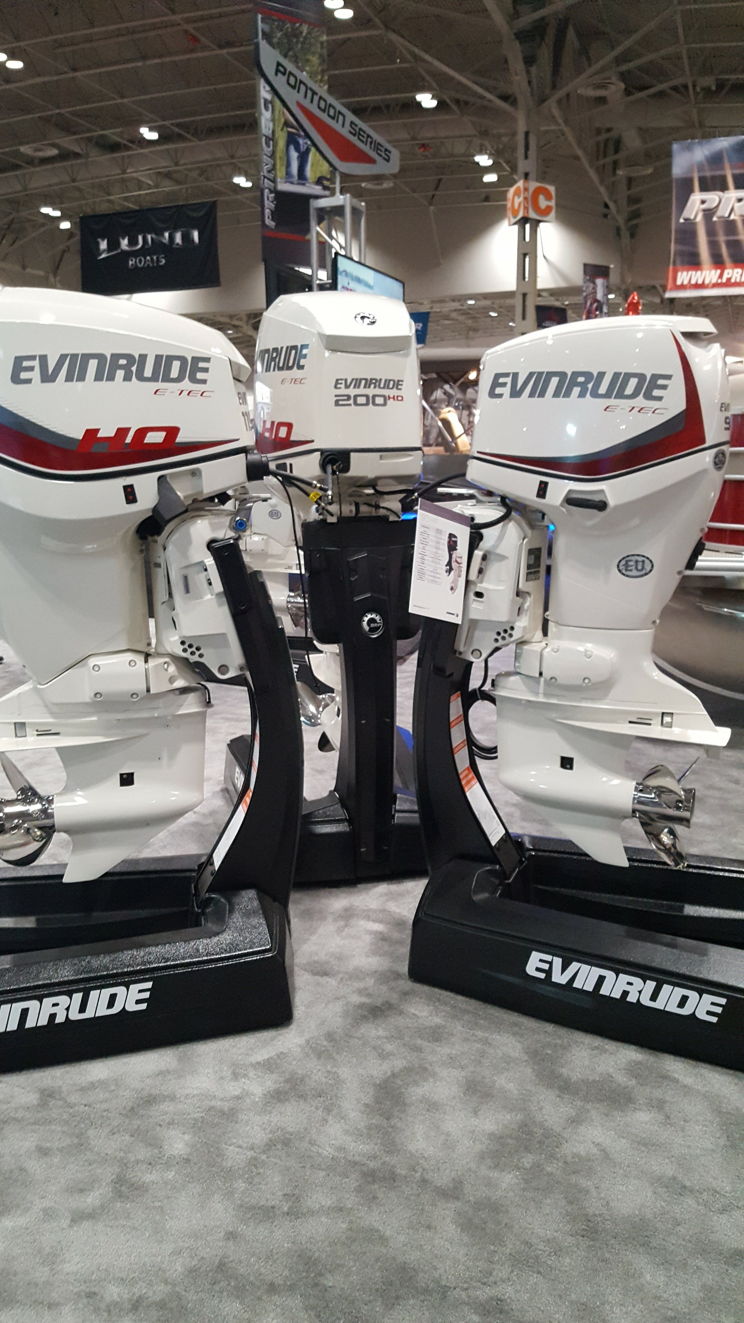 Are Four Stroke Outboards Pulling Their Weight? Part 1