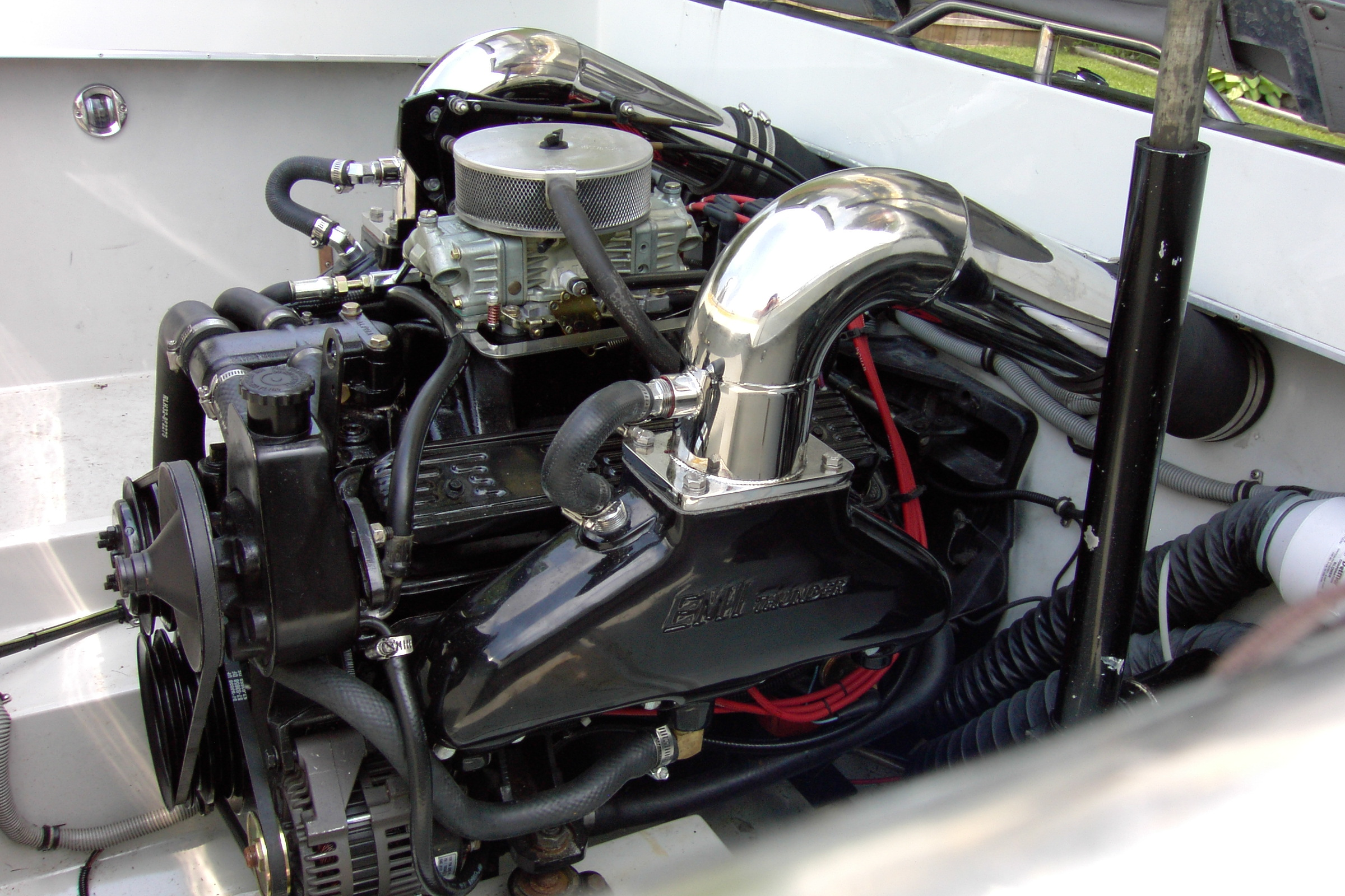 Michigan Motorz - Comprehensive inventory of new and remanufactured engines.