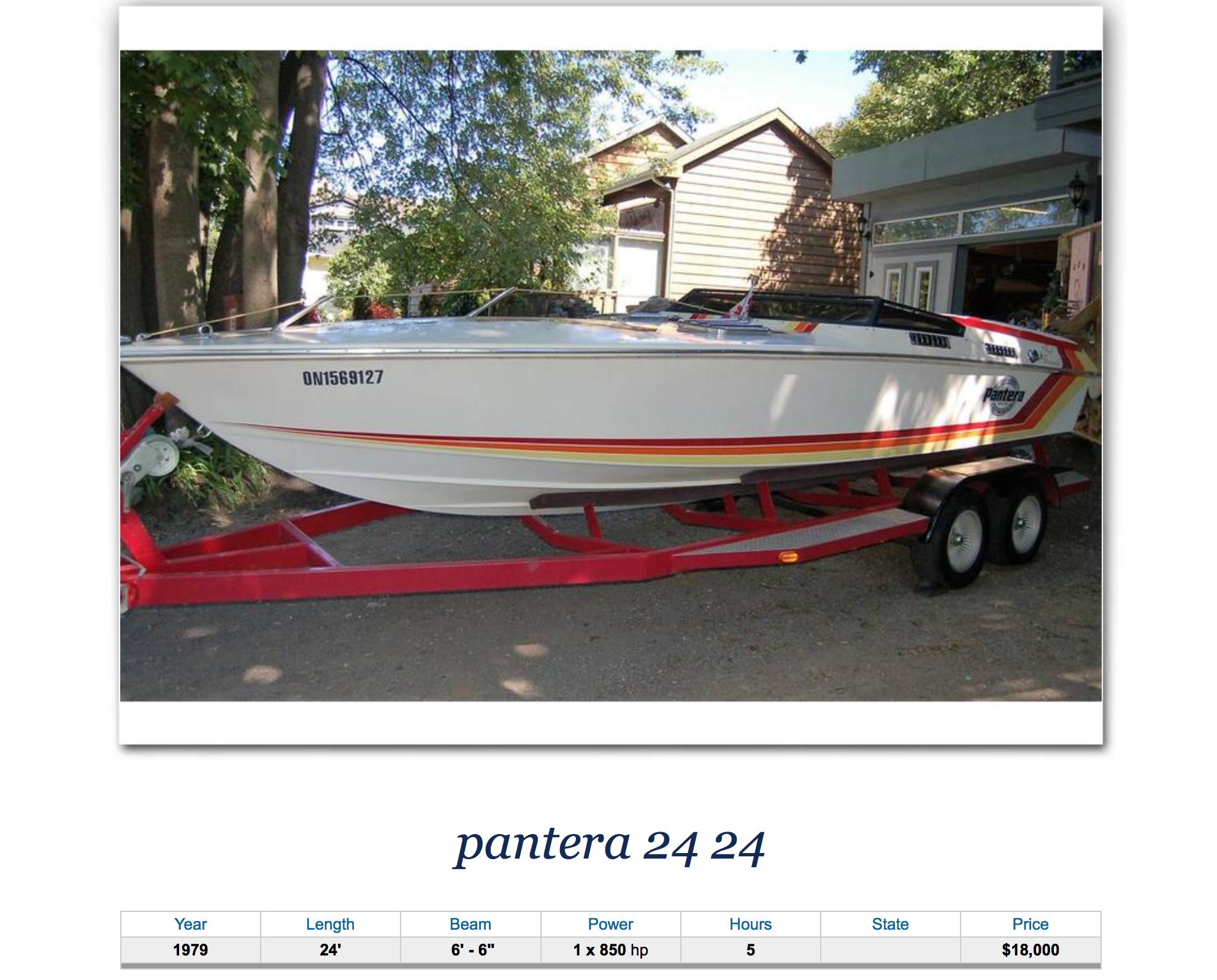 Pantera 24