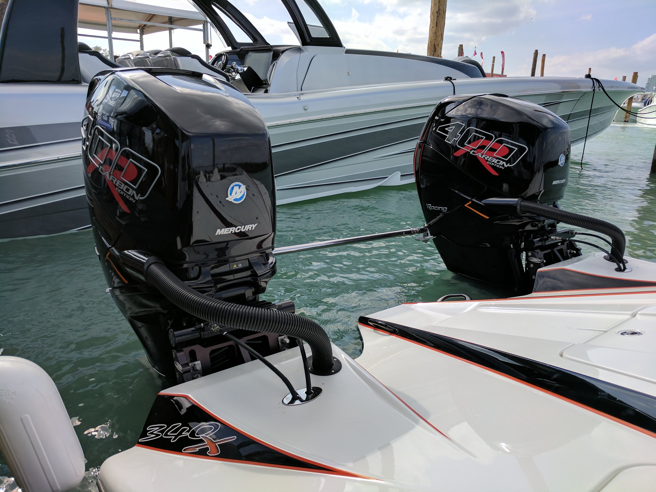 Keep it Straight: Steering for Outboards — Wave To Wave