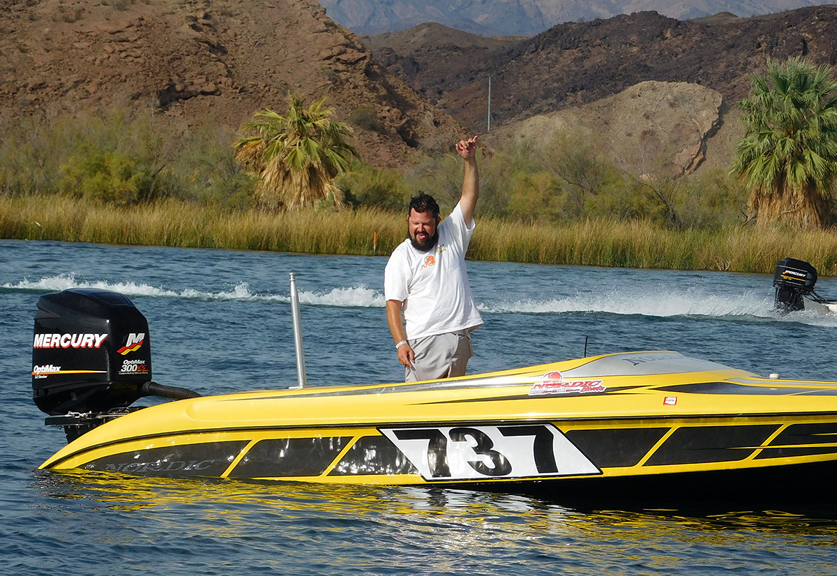 The Fastest Single Engine Outboard Boats You Can Buy Right