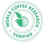 JCFC seedling nursery in partnership with the World Coffee Research Center