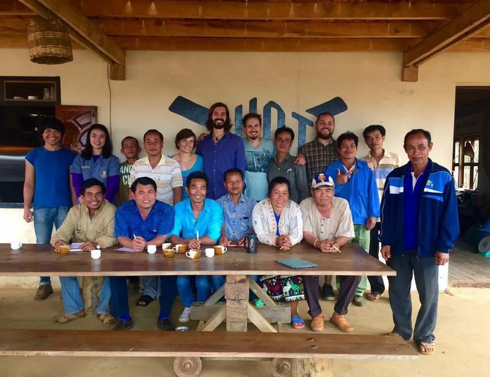 JHAI COFFEE FARMERS COOPERATIVE -