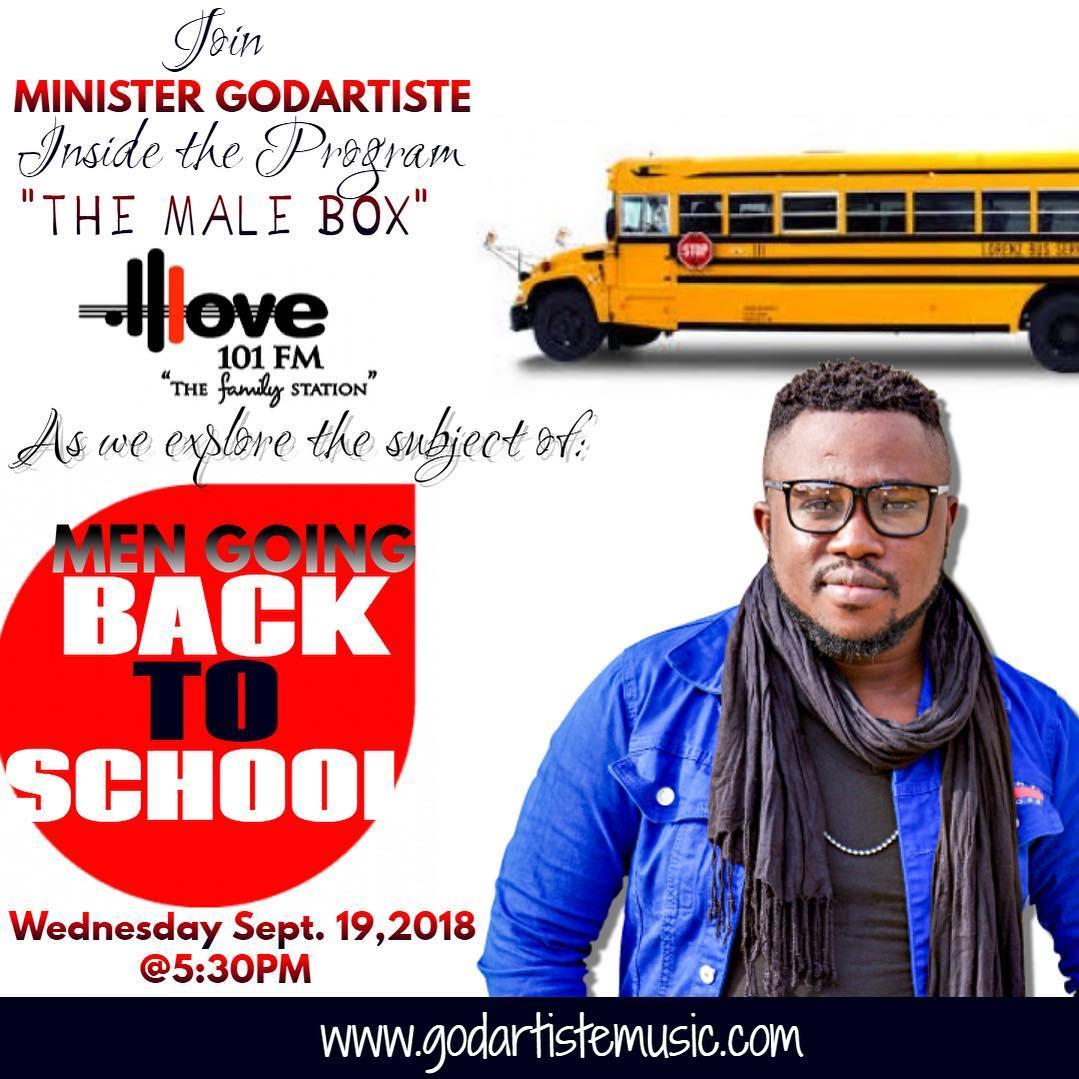 Godartiste Back to School LoveFM Radio Station.jpg