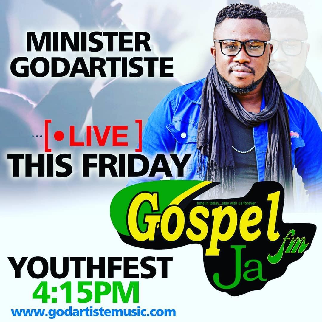 Godartiste at GospelJa Radio Station.jpg