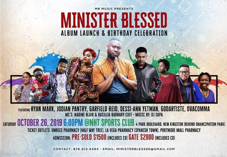Minister Blessed Album Launch & Birthday Celebrations 26 10 2019.jpg