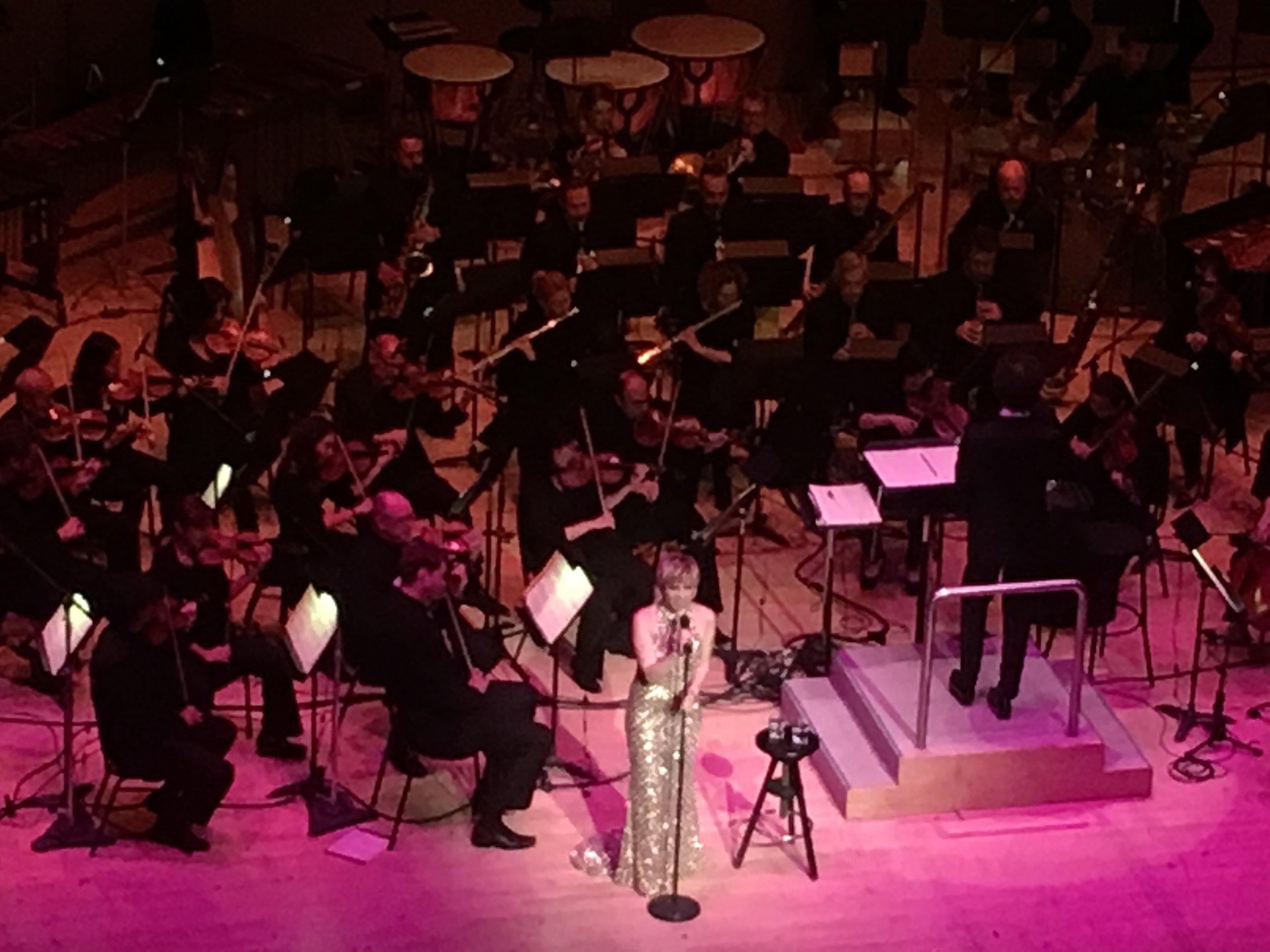 Carly Rae Jepsen + Toronto Symphony Orchestra