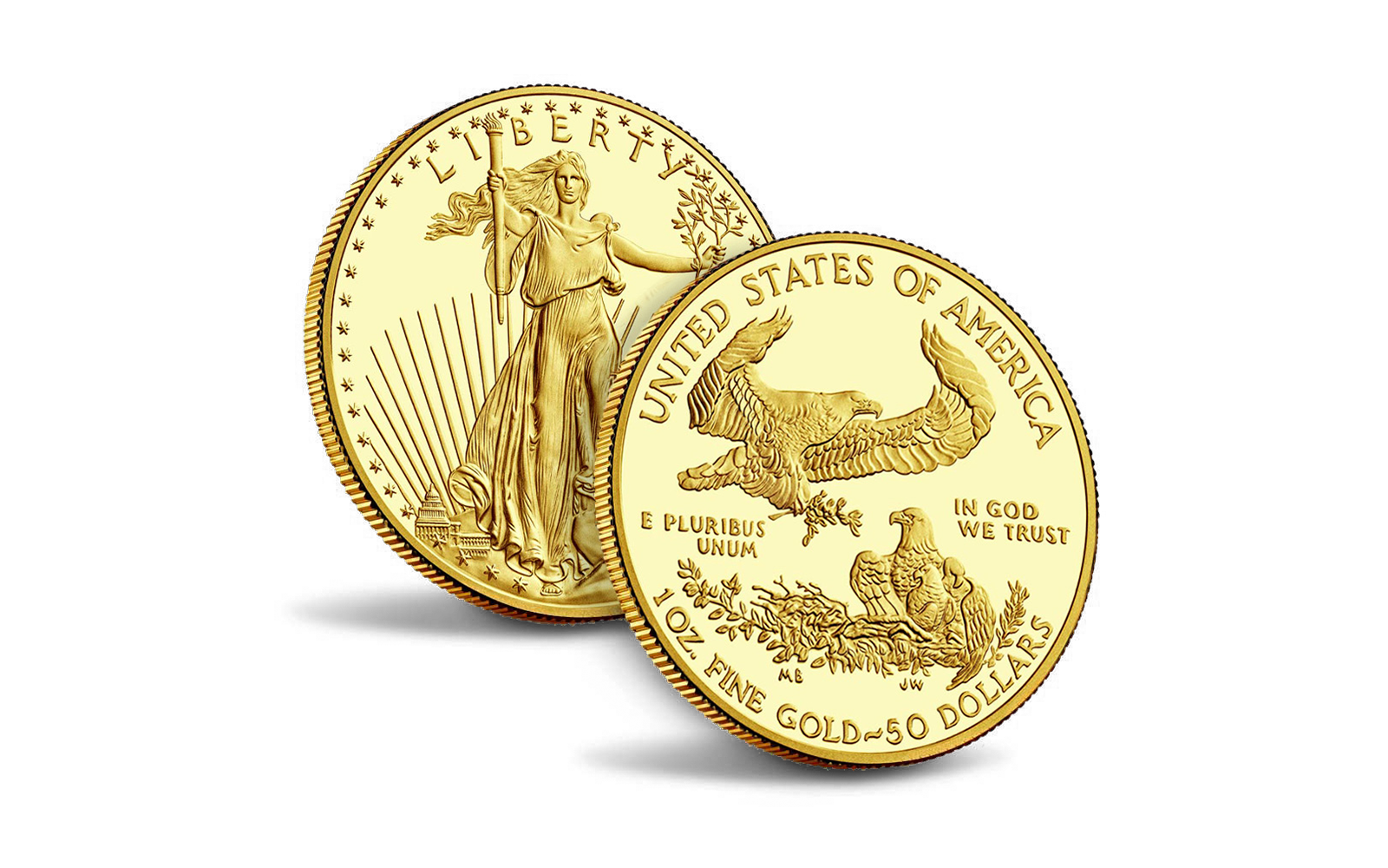Payable in Gold & Silver Coin.