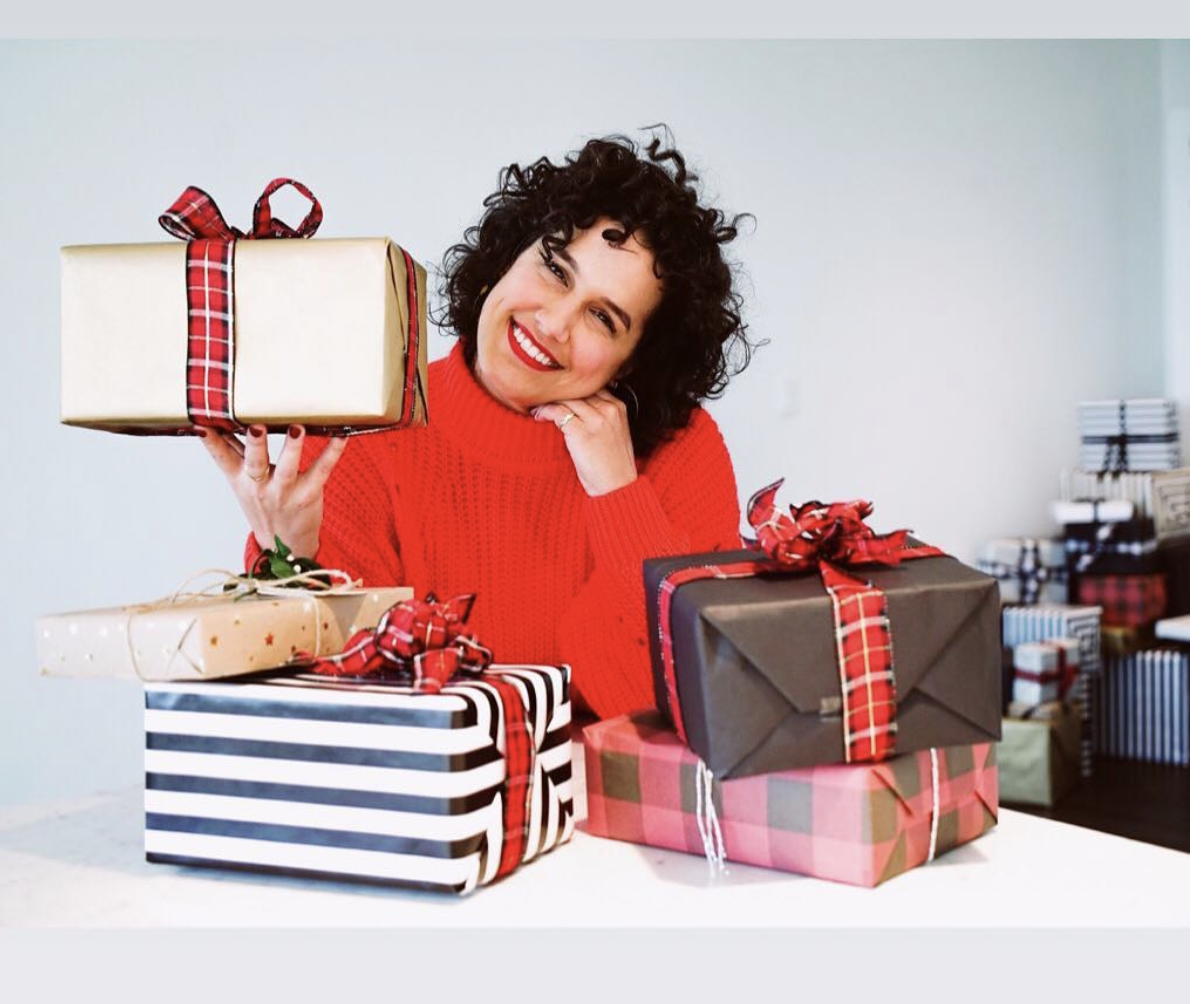 """- Right before Thanksgiving, my 2nd annual """"50 Under $50 Gift Guide"""