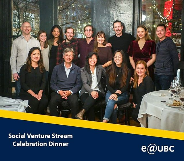 We can't believe it's been only 2 months since we celebrated with @bravecoop @flokalife @kanektainc @readwithsimbi who finished @ubcentrepreneur Social Ventures stream with stellar results and awe-inspiring impact. Tomorrow, we look forward to meeting the new cohort and supporting them on their impacr journeys. . #impactventure #socialenterprise #incubator #mentorship . . . #impact #founderlife #vancouverstartup #yvrstartup #femalefounders #womenintech #femaletechfou ders #techstartup