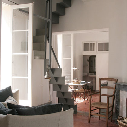 Two Bedroom - Apt, France