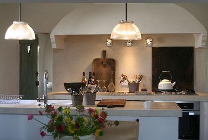 Studio - Bonnieux, France