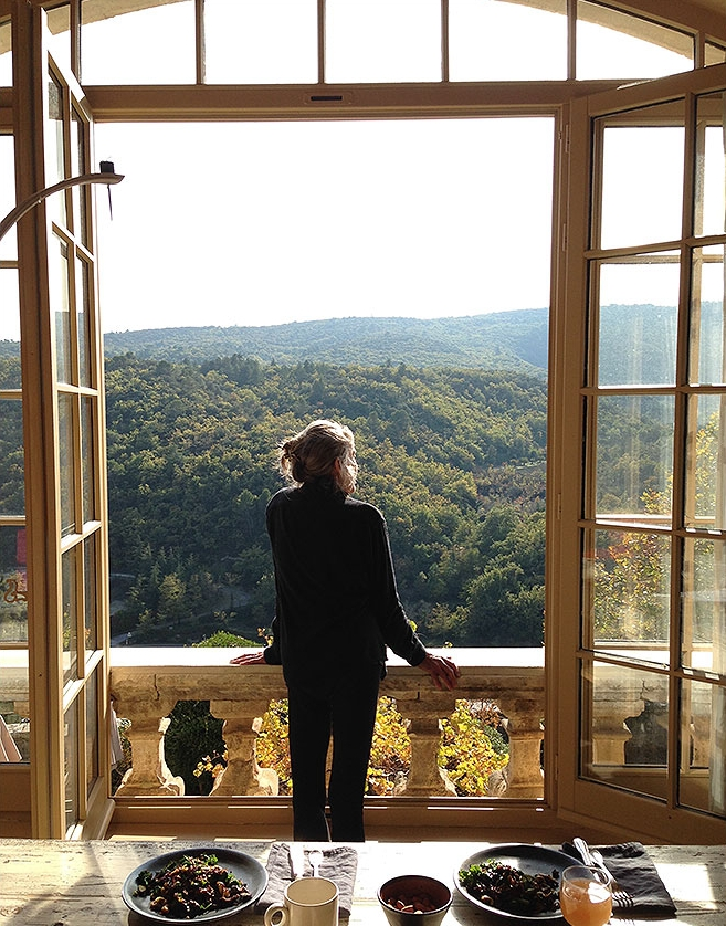 3 Bedroom - Bonnieux, France