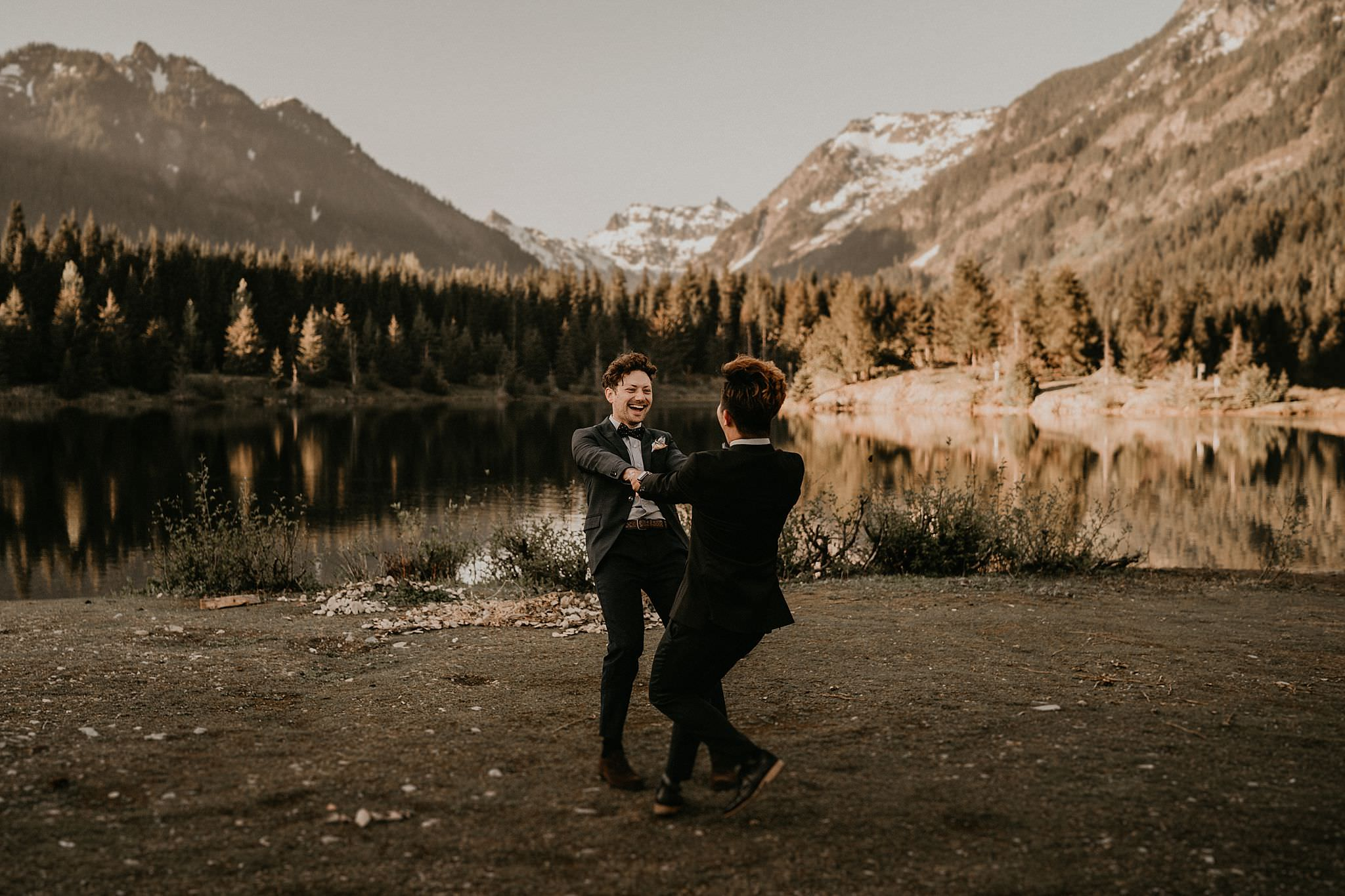 HD Presets Henrysdiary Seattle wedding photographer