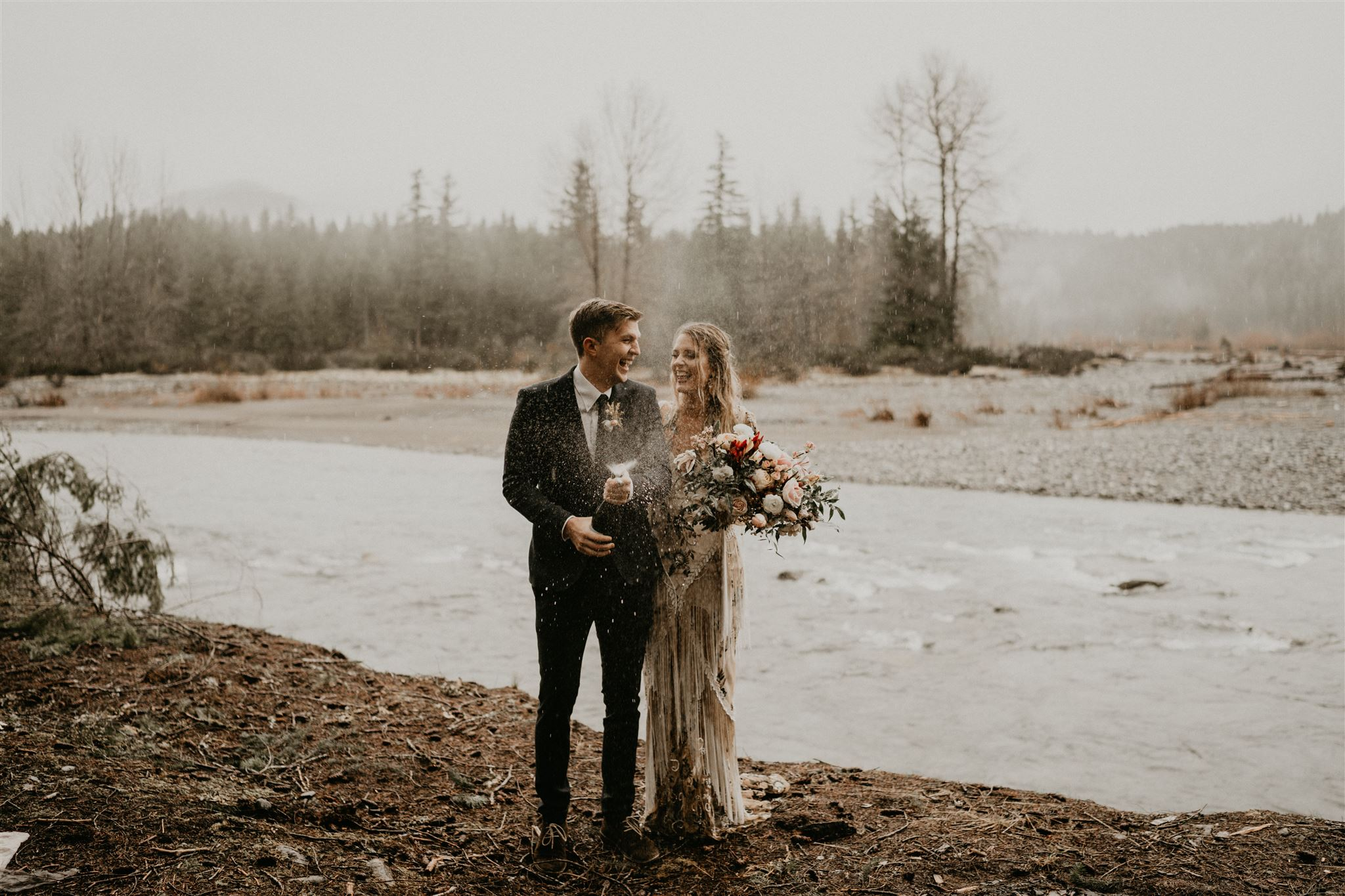 Best places to elope in washington