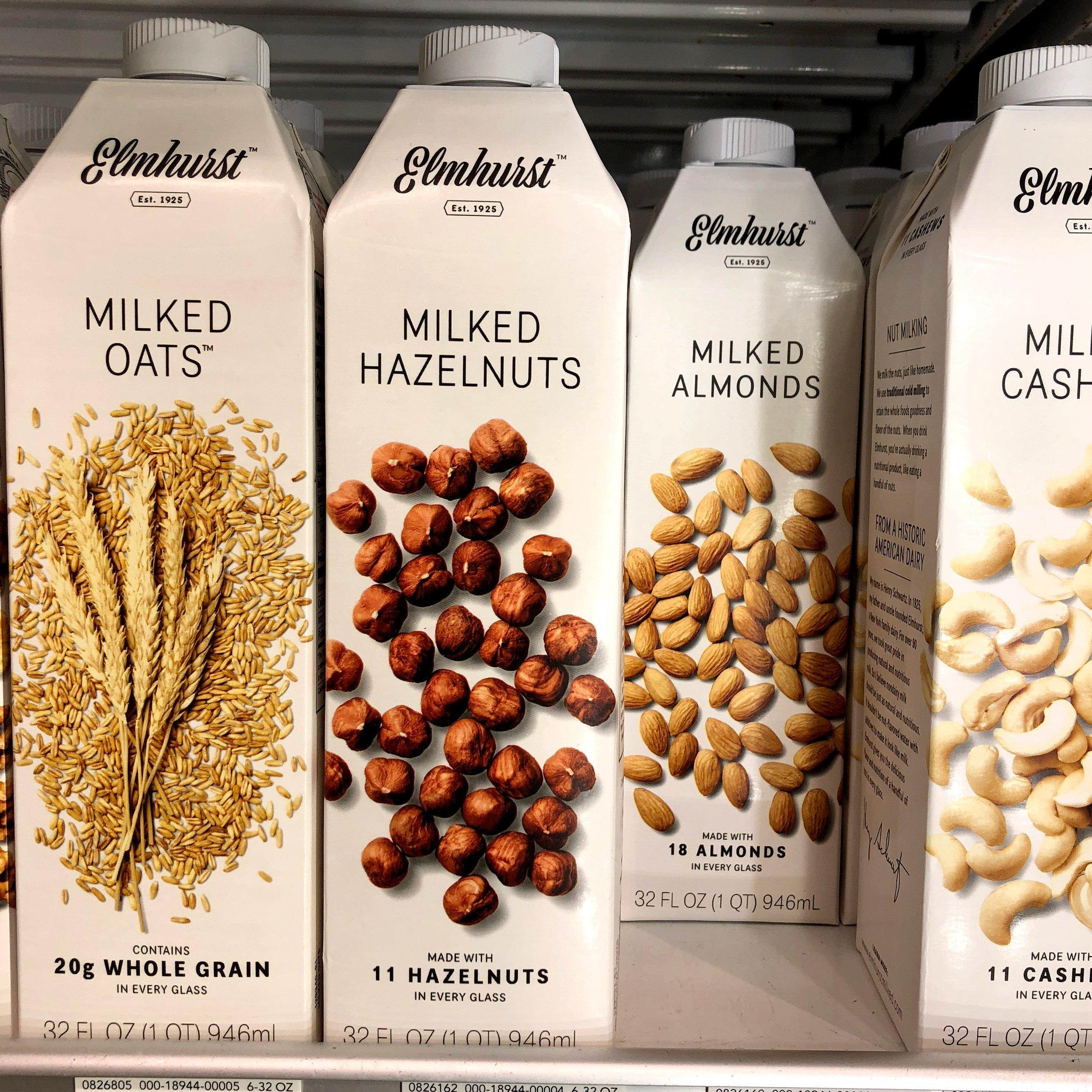 Choco-Almond Smoothie