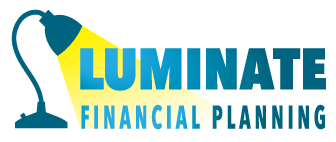 Luminate is a fee-only, independent financial planning and investment advisory firm registered in the state of Virginia.