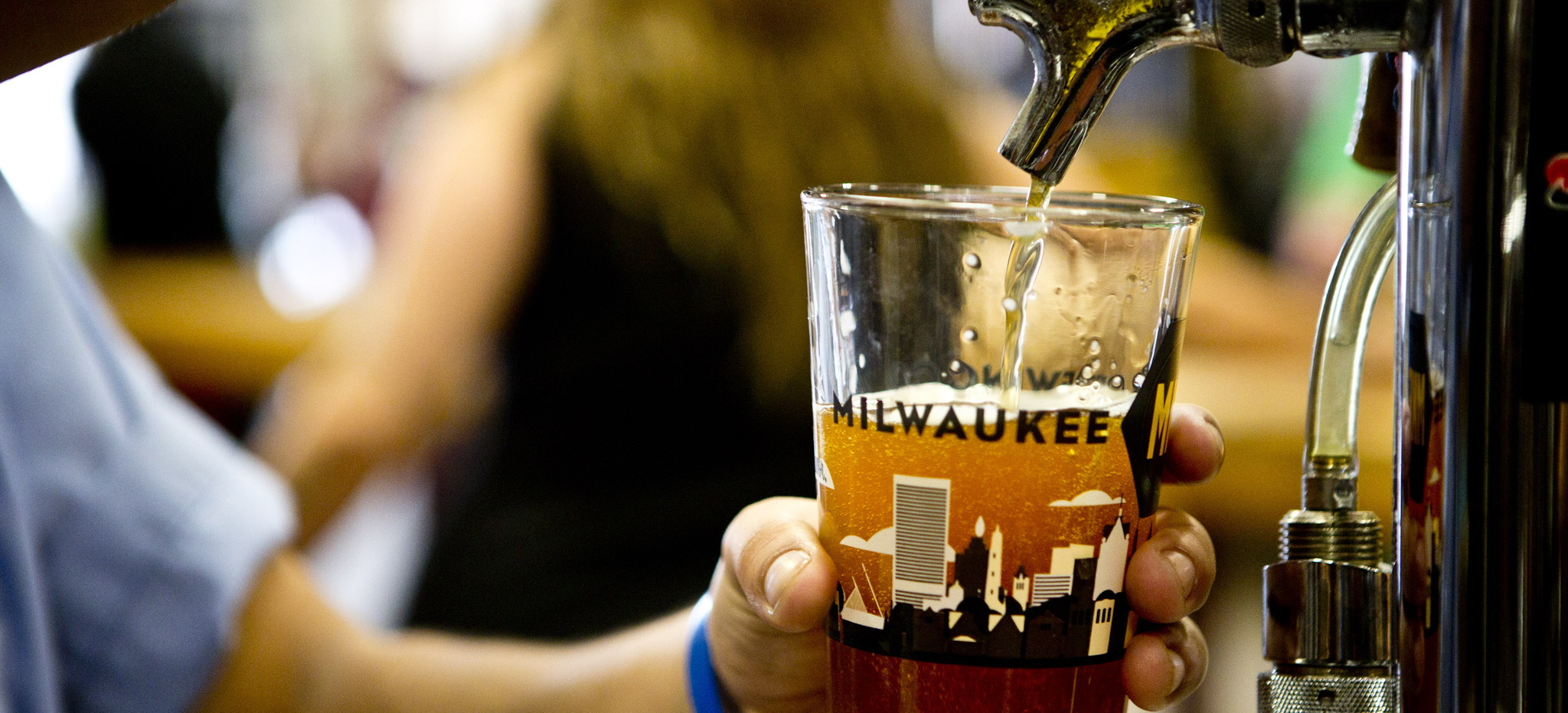 Brewery Tours - Once dubbed