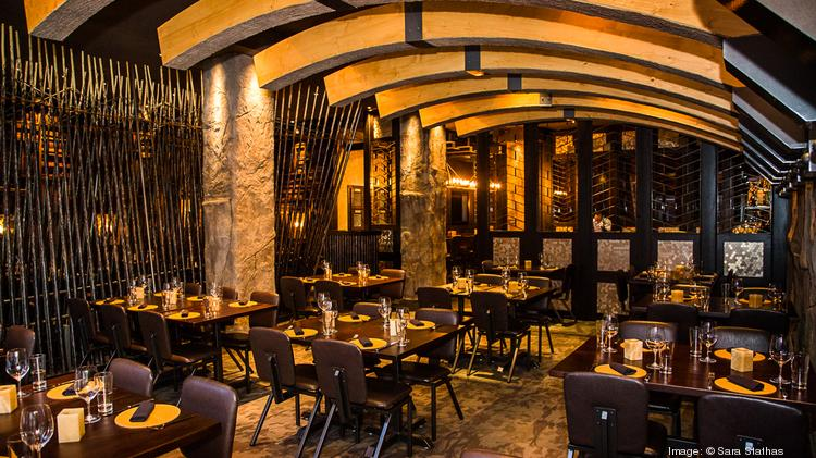 Carnevor - Milwaukee's premier steakhouse, Carnevor offers exquisite wet- and dry-aged USDA prime beef,as well as daily selections of Wagyu, imported from Japan. It also has a spectacular wine list featuring more than 750 selections.