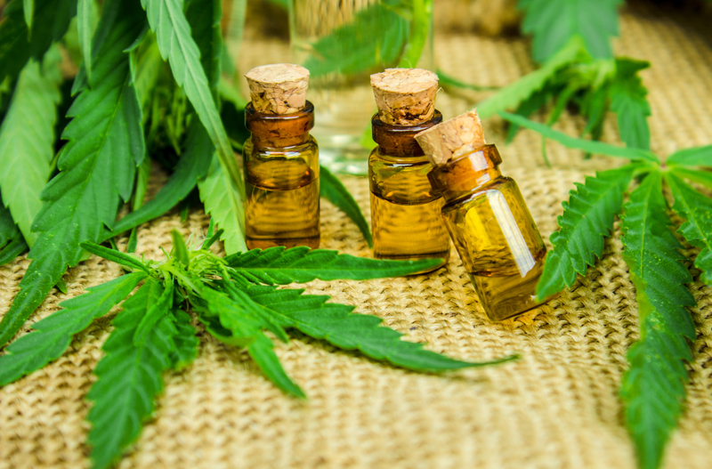 Tinctures are alcohol-based cannabis extracts that may be consumed or placed under the tongue to be absorbed by the body -