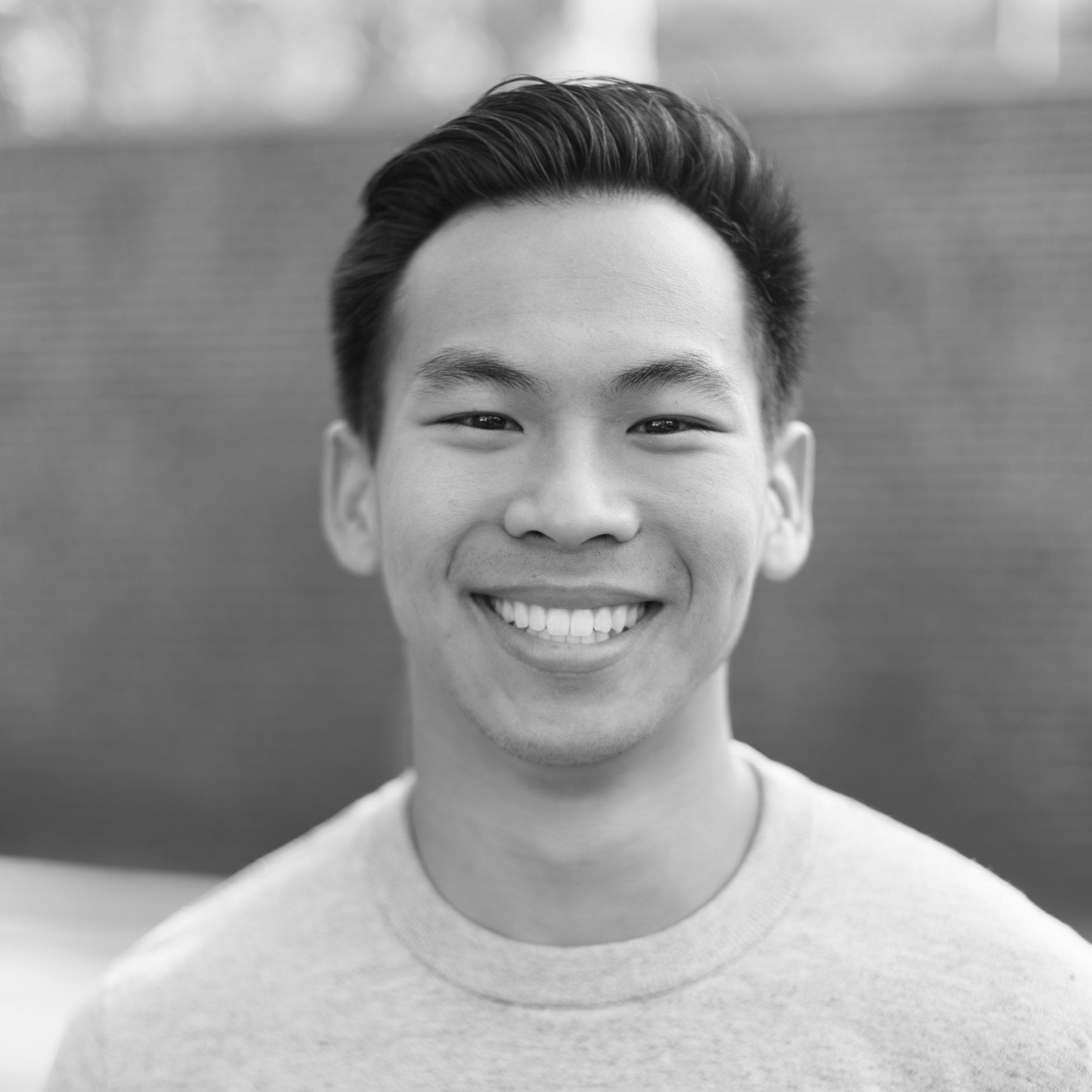 Vick Liu - MIT 2020 |Finance major