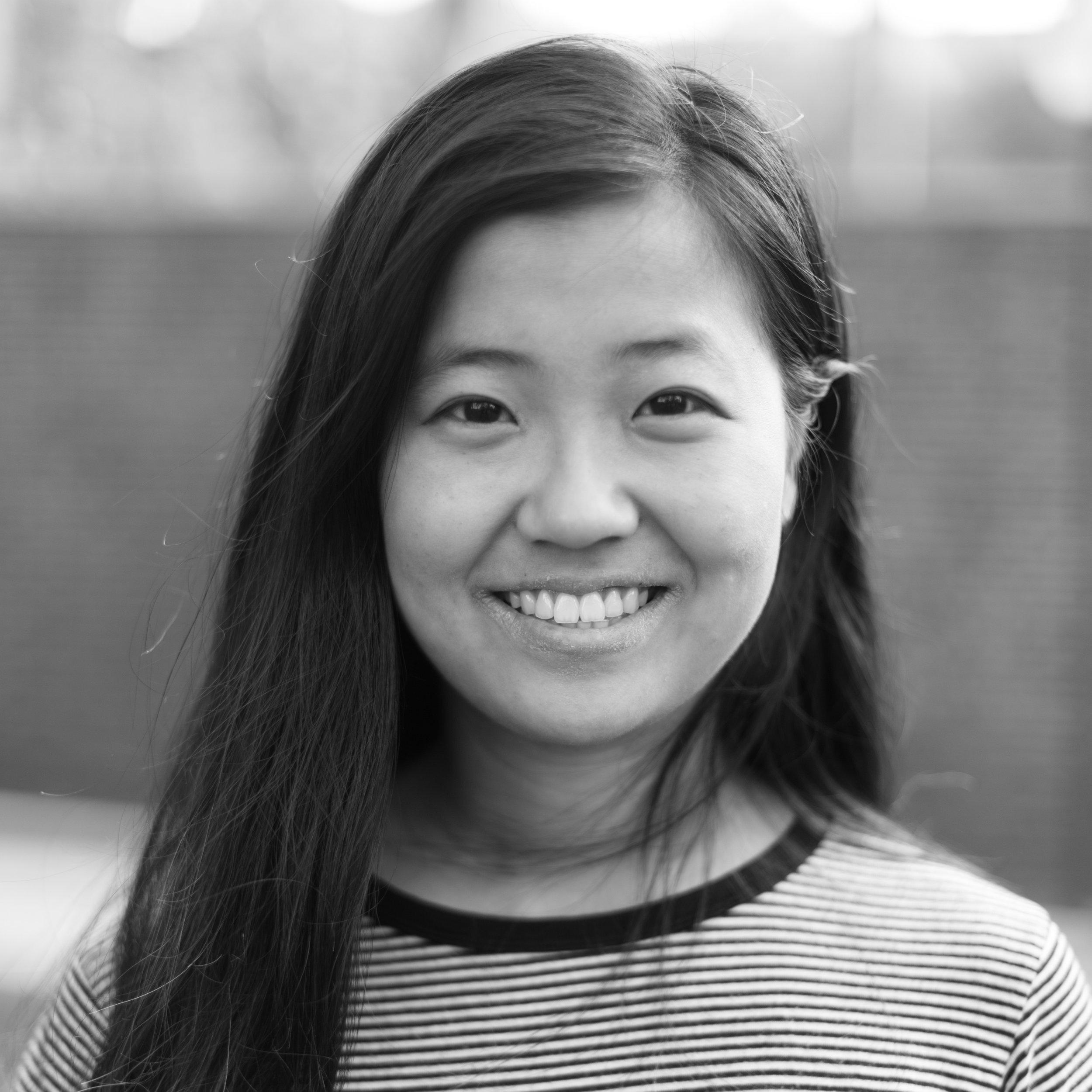 Jessy Lin - MIT 2019 | Computer Science major