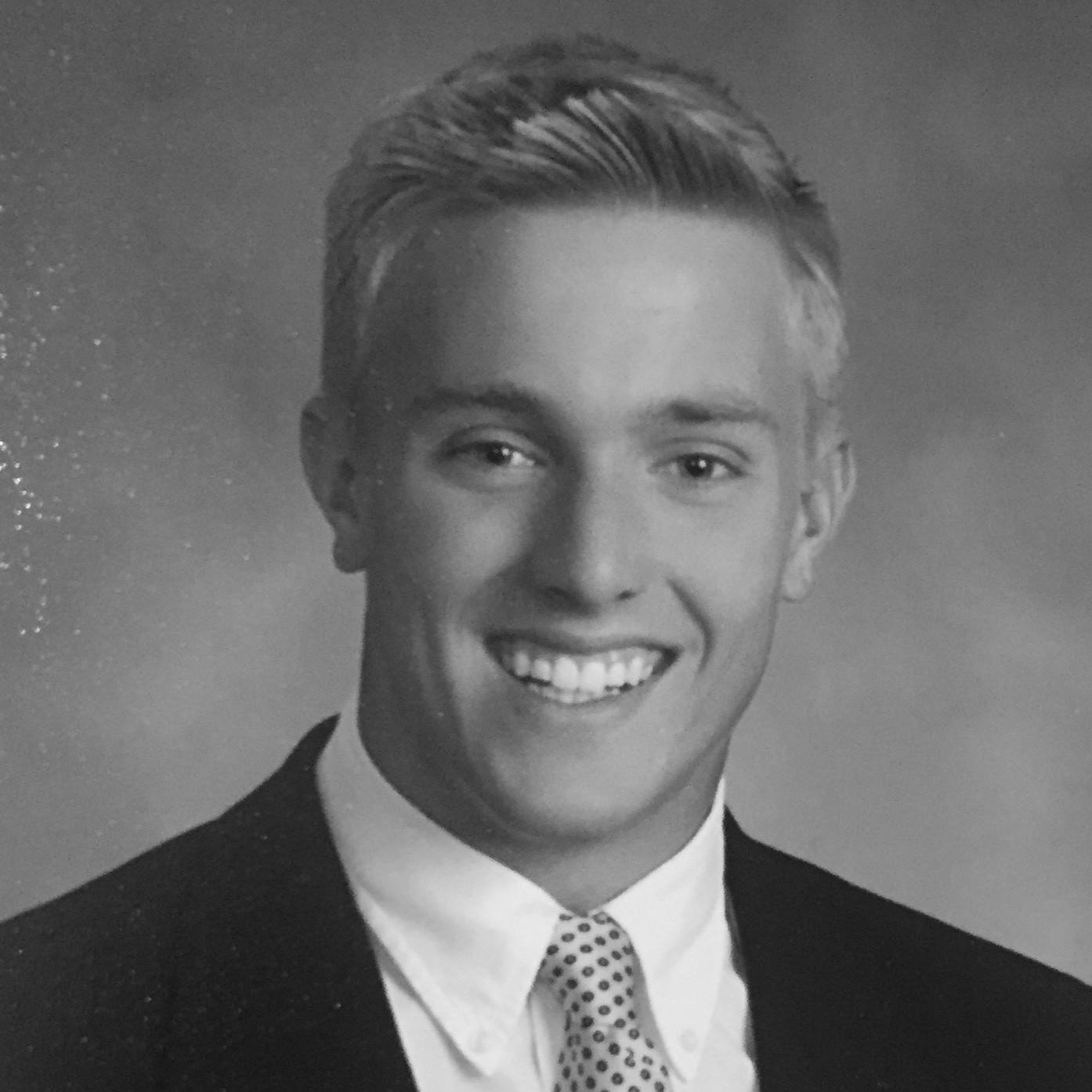 Patrick Ryan - MIT 2021 | Computer Science major