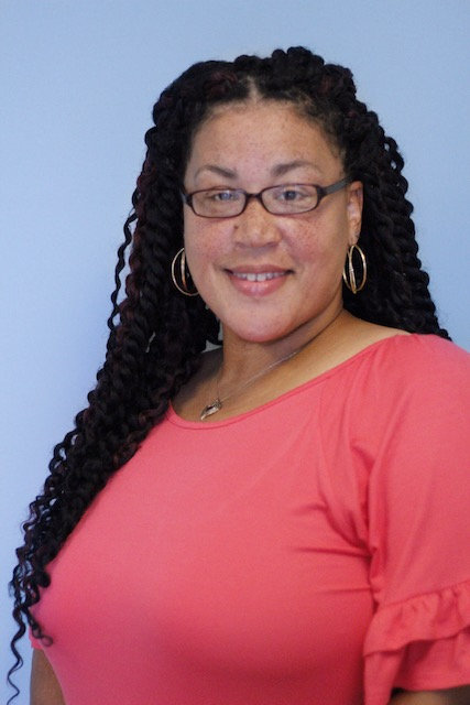 NaCole Harris-Massengill  Family Services Manager    Email