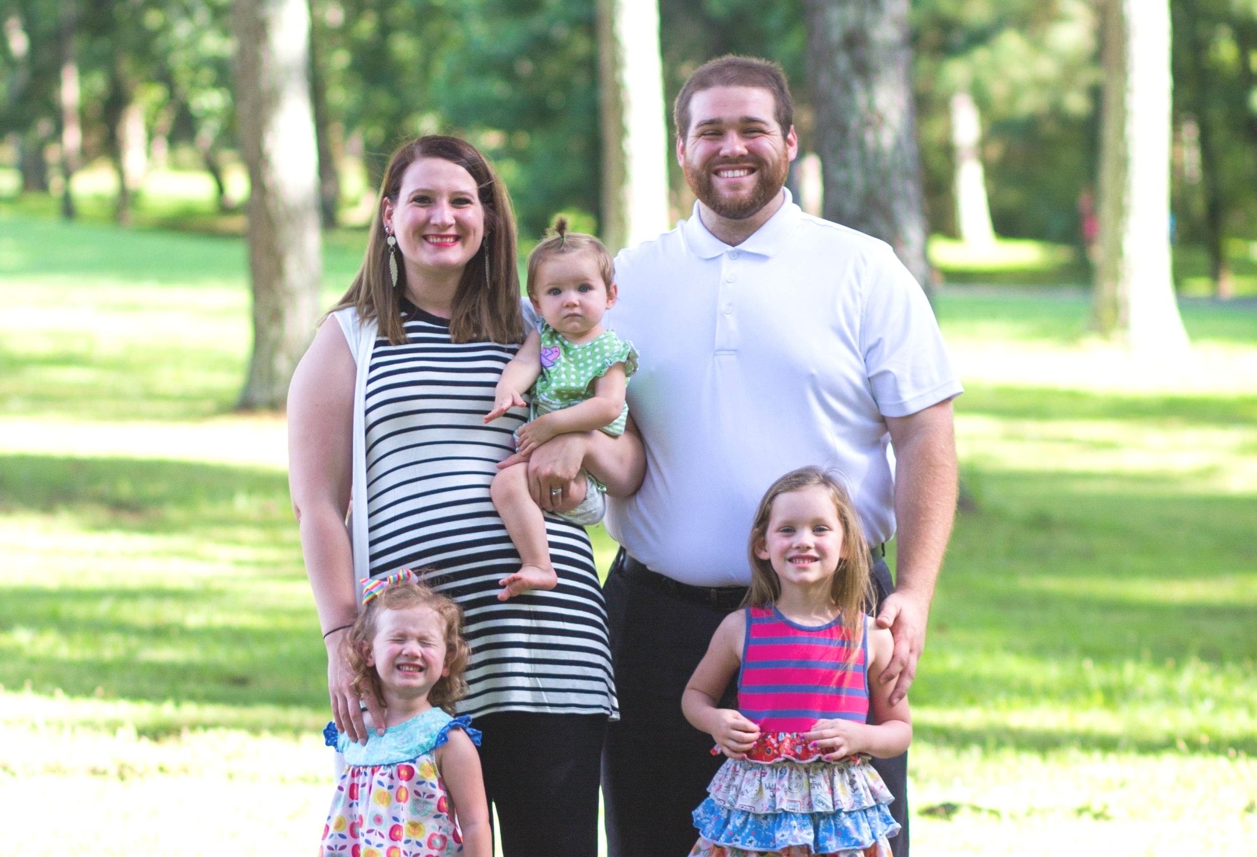The Mulcahy Family