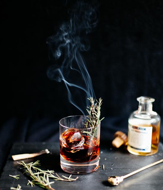 Black Goblin | Creative-Culinary   *we love the coffee mix here!