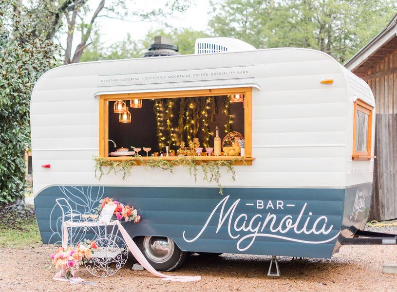Camper Bar - Bar Magnolia