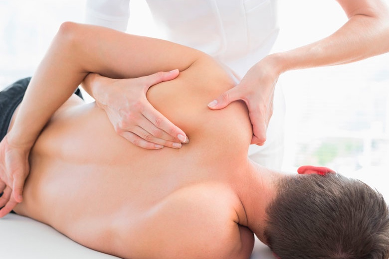 Medical Massage -