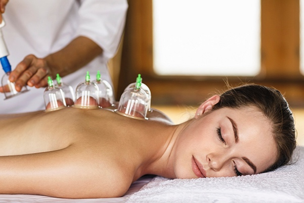 Cupping -