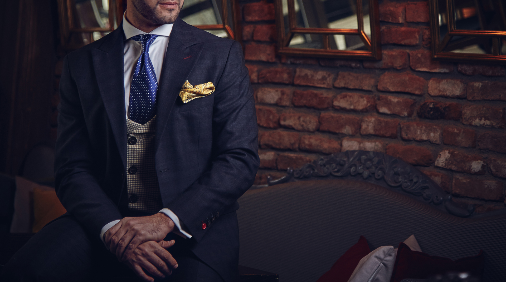 Classic Neapolitan Tailoring Traditions For The Modern Man -