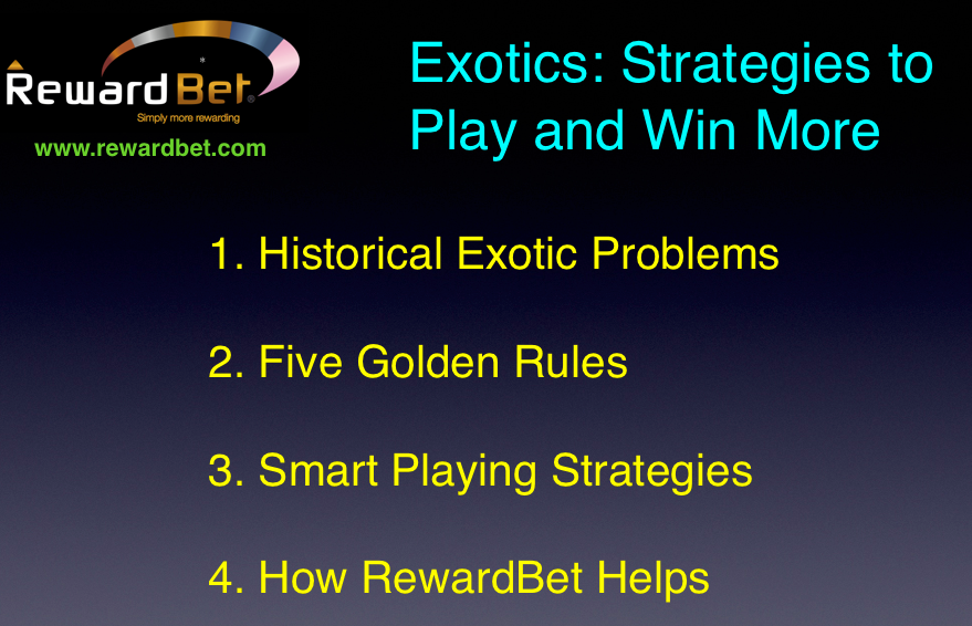 quadrella betting rules
