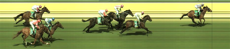 Yarra Valley Race 3 No.4 Champagne On Roses @ $8.50 *** WATCH PRICE *** (0.72 UNIT @ $8)   Result : Non Qualifier - Unplaced at SP $15.00